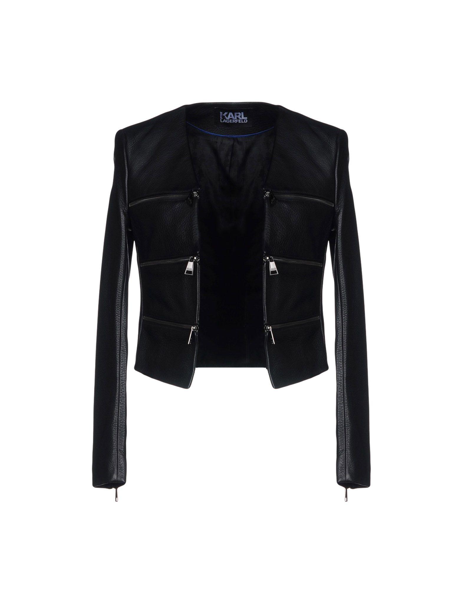 Biker Karl Lagerfeld Donna - Acquista online su 0n0xdD
