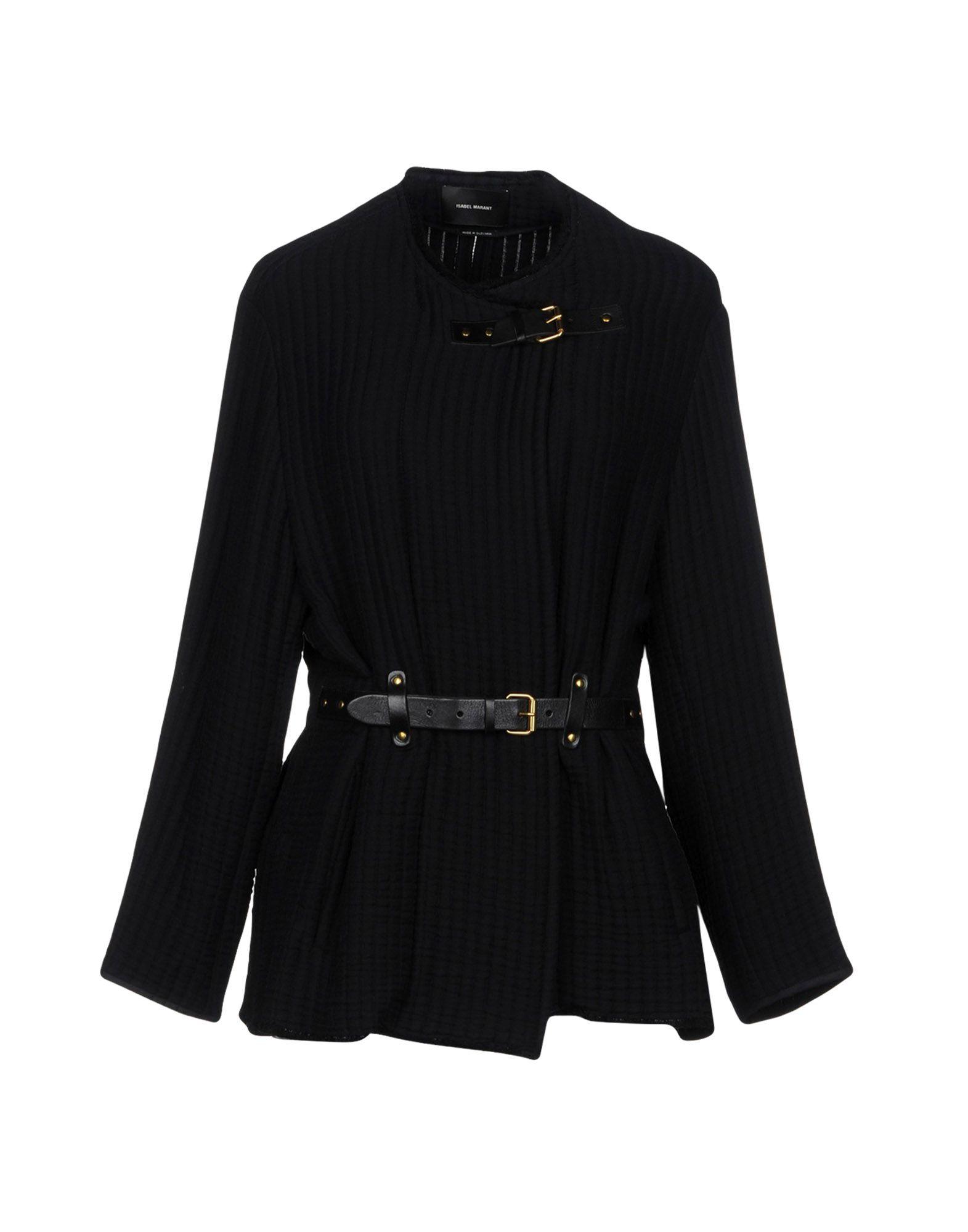 Cappotto Isabel Marant Donna - Acquista online su ZnQmZHB