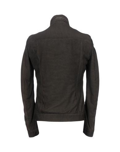 billig bestselger Rick Owens Skinnjakke shopping på nettet jVtoa74K