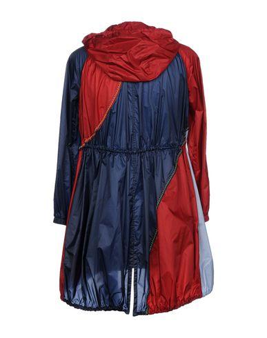 VERSACE Lange Jacke Kaufen Sie Günstig Online Einkaufen Extrem Zum Verkauf JFlhOQ