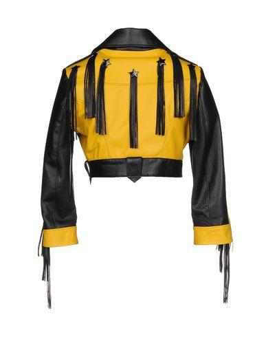 rimelig billig online fabrikken pris Chiara D. Chiara D. Cazadora Biker Syklisten Jakke Zr1cRY