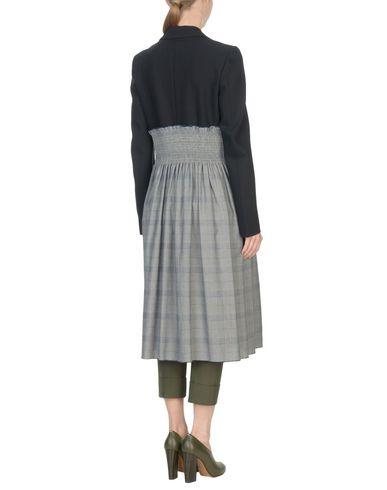 CEDRIC CHARLIER Lange Jacke Rabatt Kauf Günstige durchsuchen Steckdose 100% Original Verkauf Finishline PbKCk