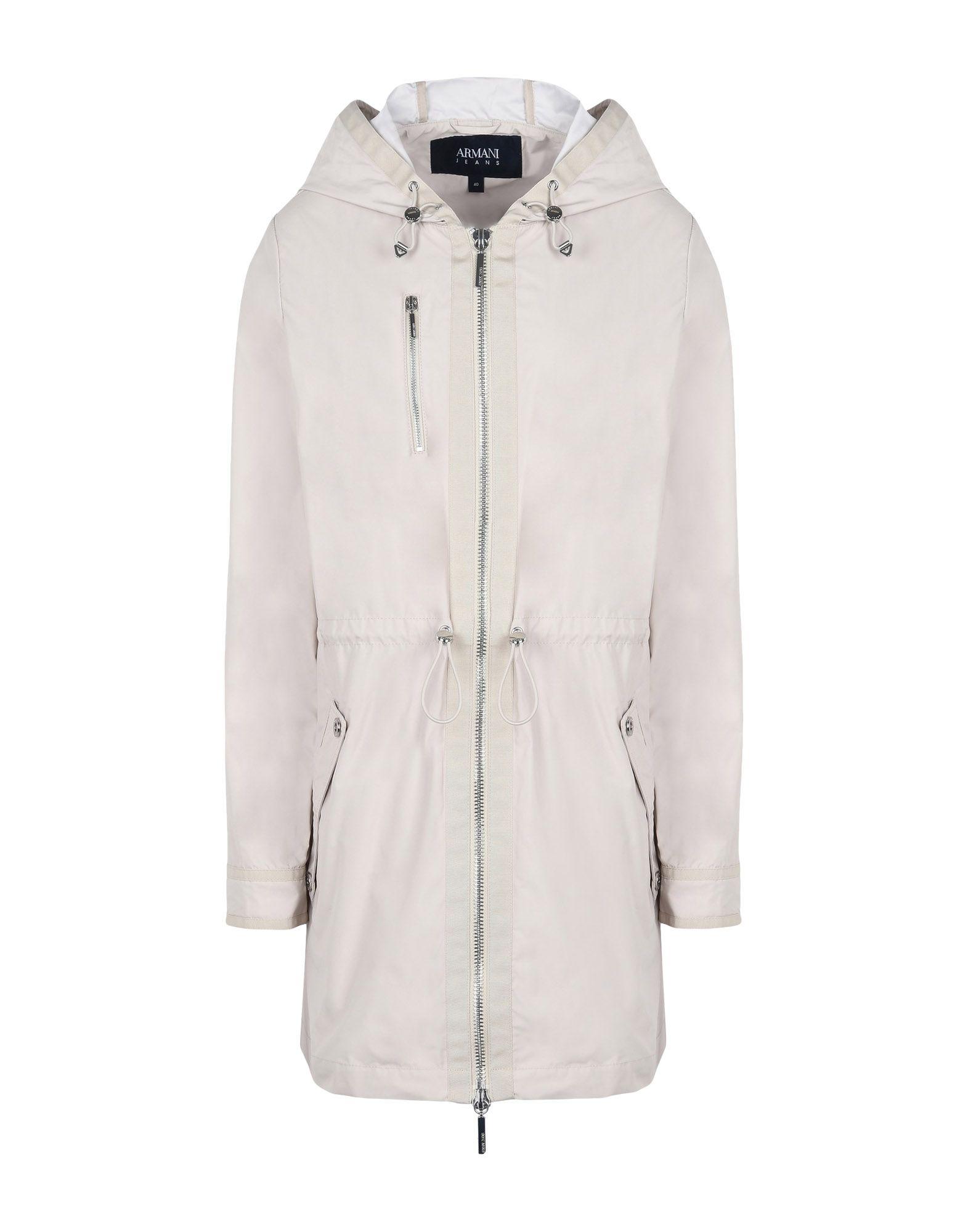 Giubbotto Armani Jeans Donna - Acquista online su 3K0ZSU