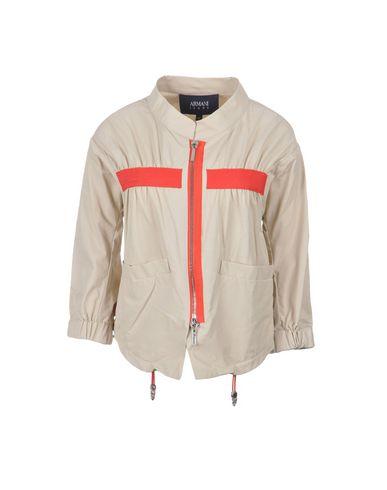 ARMANI JEANS Jacket in Beige