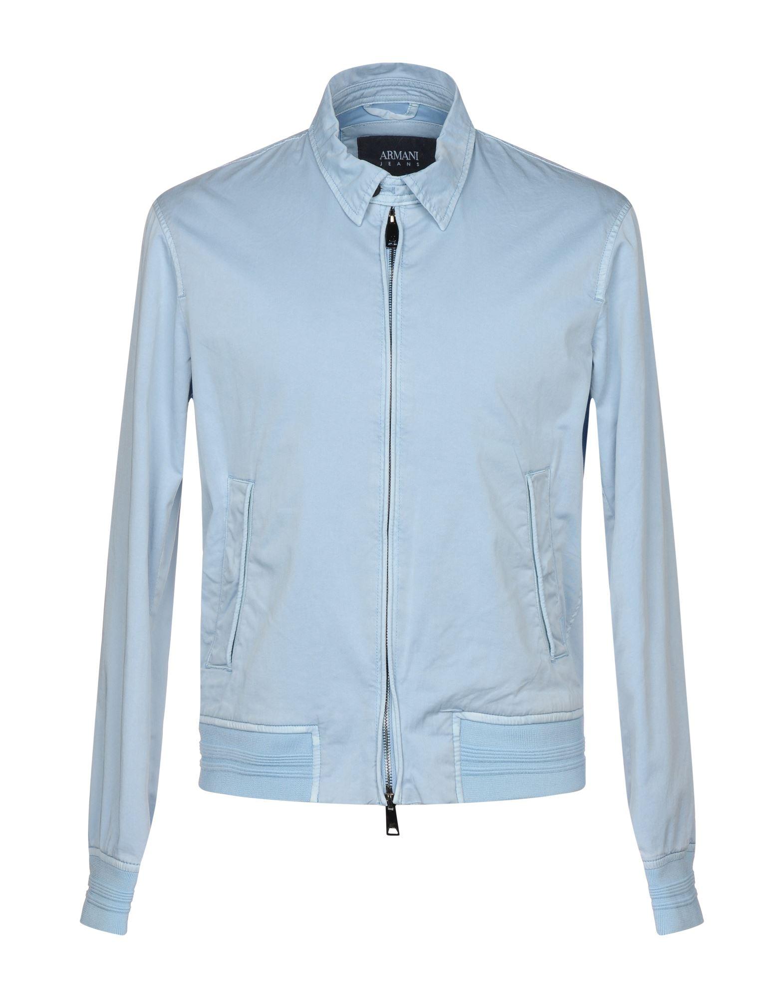 Bomber Armani Jeans Uomo - Acquista online su