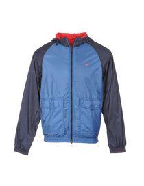 3d1f71aefcd Armani Jeans Men - Armani Jeans Coats   Jackets - YOOX United States