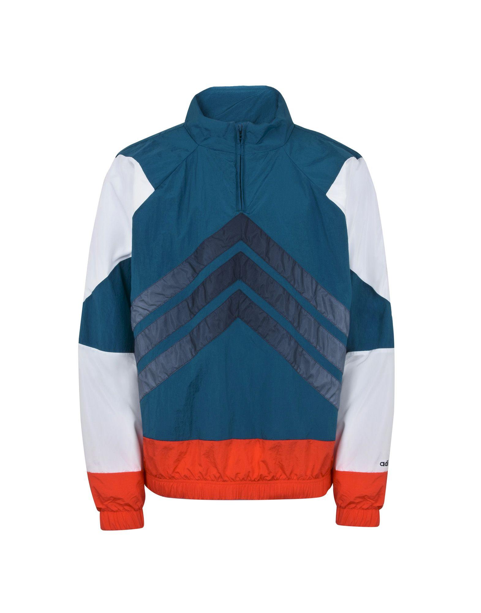 Giubbotto Adidas Originals V Stripes Wb - Uomo - Acquista online su