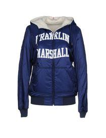 finest selection cbacc 77ade Cappotti E Giubbotti Donna Franklin & Marshall Collezione ...