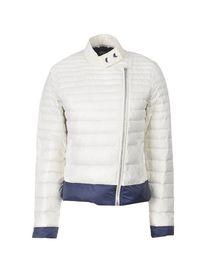 a4db912db Armani Jeans Coats & Jackets - Armani Jeans Women - YOOX United States