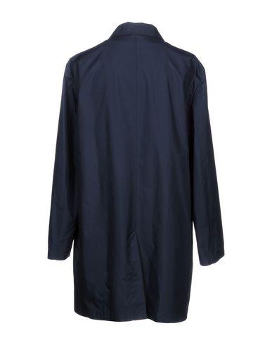 SALVATORE FERRAGAMO Lange Jacke Online-Verkauf von Outlets Outlet Unglaublicher Preis Bequemes Billig Online Kaufen Discount Neueste hg9GTfF0T7