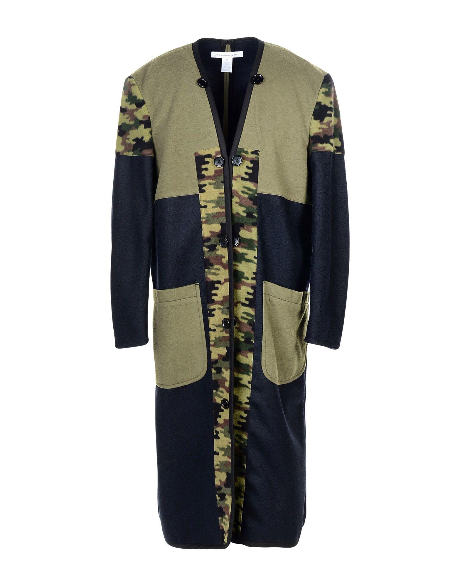 Cappotto Comme Des Garçons Shirt Uomo - Acquista online su