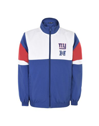 Bombers Bomber F Era O York Giants Homme R Jacket New Track vvqxPnwSO