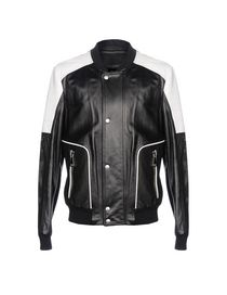 YES LONDON - Blouson en cuir