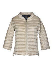 promo code 4bacc 5287e Ciesse Piumini women's down jackets: long, short and midi ...