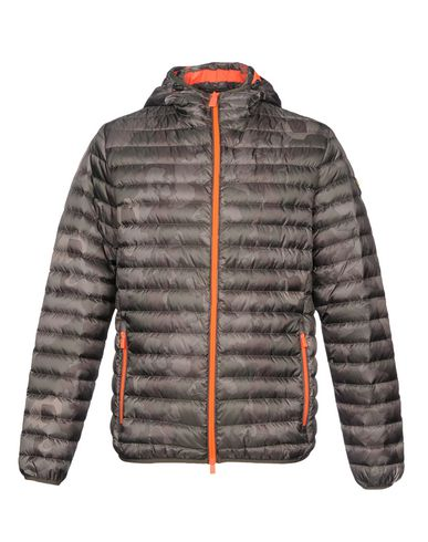 official photos a61d1 384d9 CIESSE PIUMINI Down jacket - Coats & Jackets | YOOX.COM