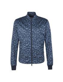 Cappotti E Giubbotti Uomo Armani Jeans Collezione Primavera-Estate e ... 11dac172e79
