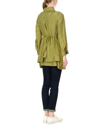 Kaufen Sie günstige Kosten DSQUARED2 Lange Jacke Ausverkauf Shop-Angebot Kostenloser Versand Niedriger Versand Sneaknews kSGrB3