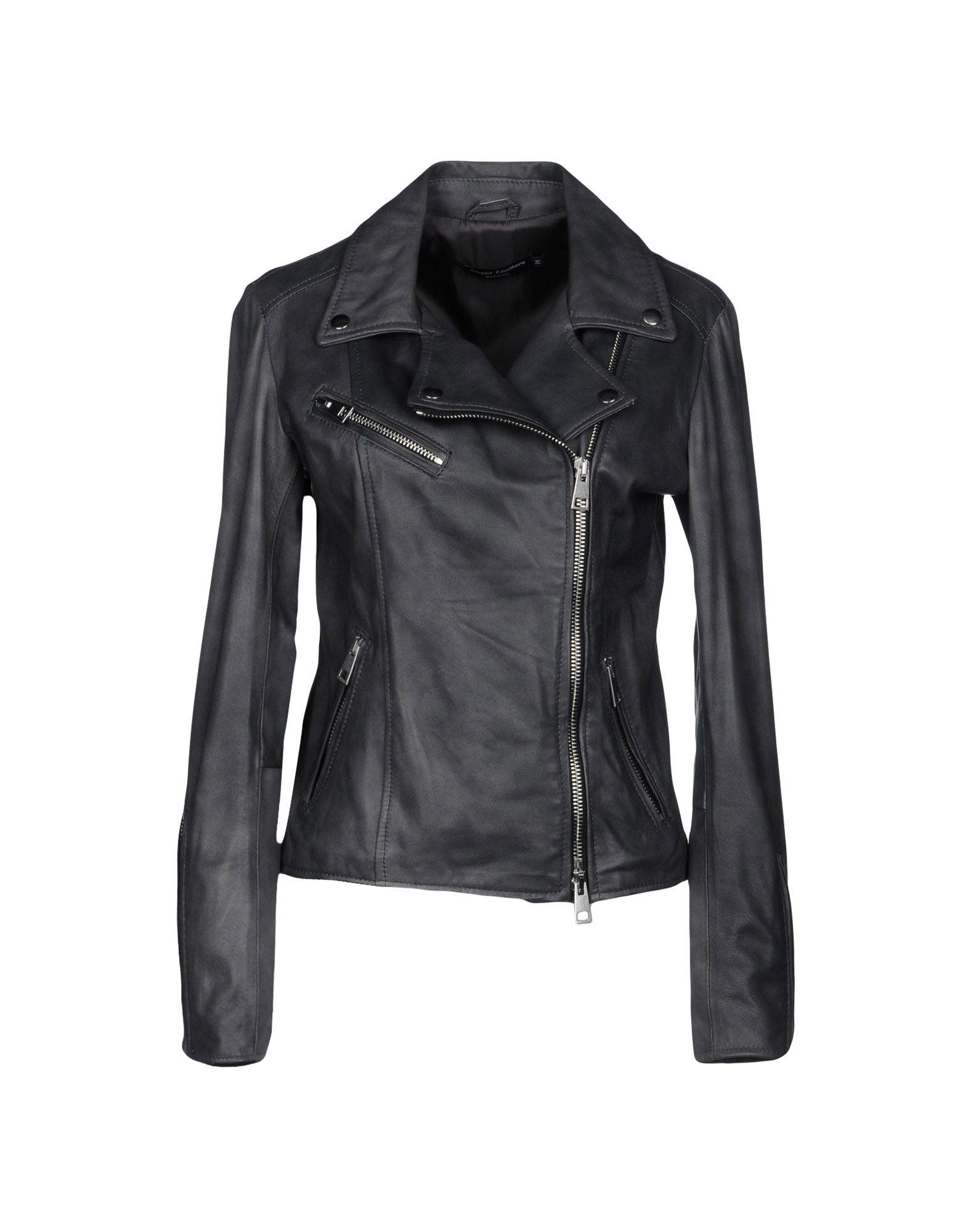 Biker Street Leathers Donna - Acquista online su 1wg5sL4I
