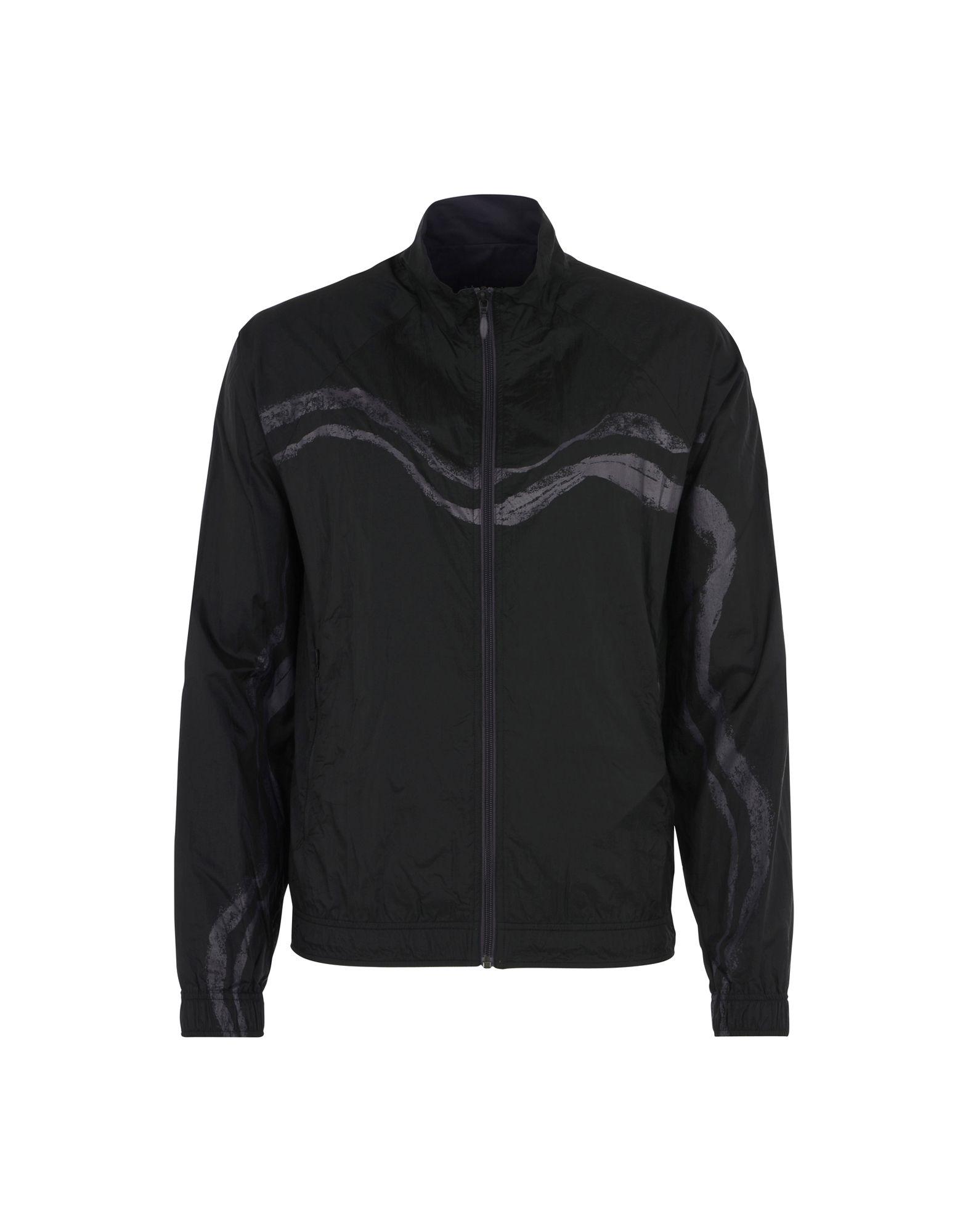 Giubbotto Reebok R&C Reversible Track Jacket - Uomo - Acquista online su