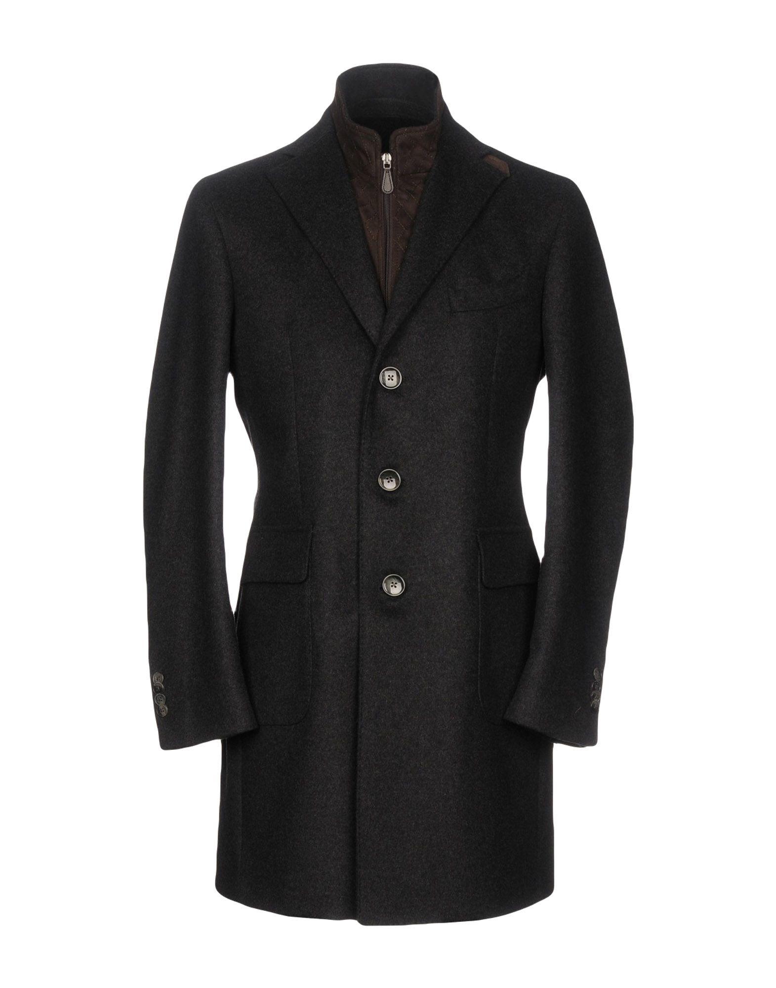 Cappotto L.B.M. 1911 Uomo - Acquista online su