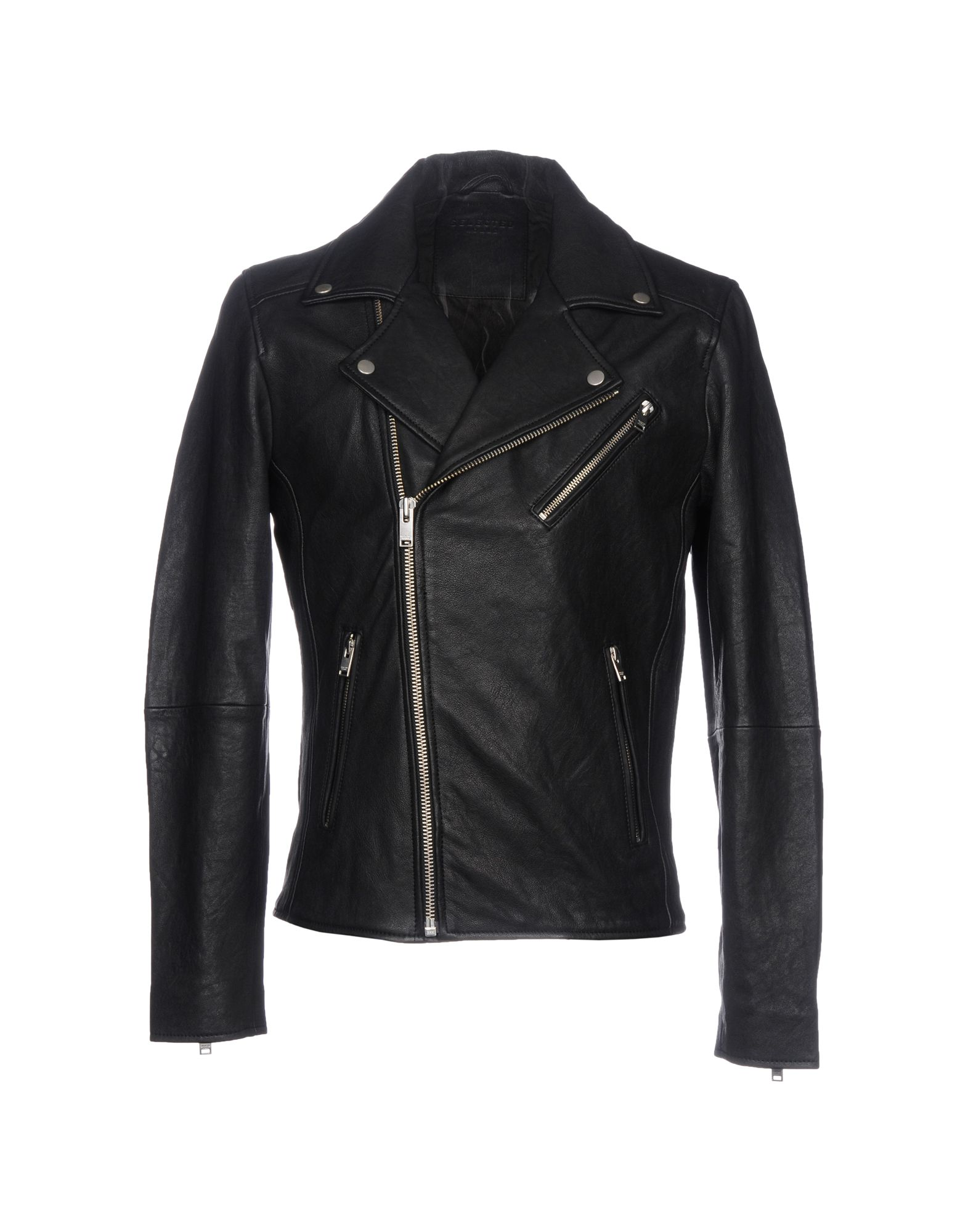 Biker Selected Homme Uomo - Acquista online su