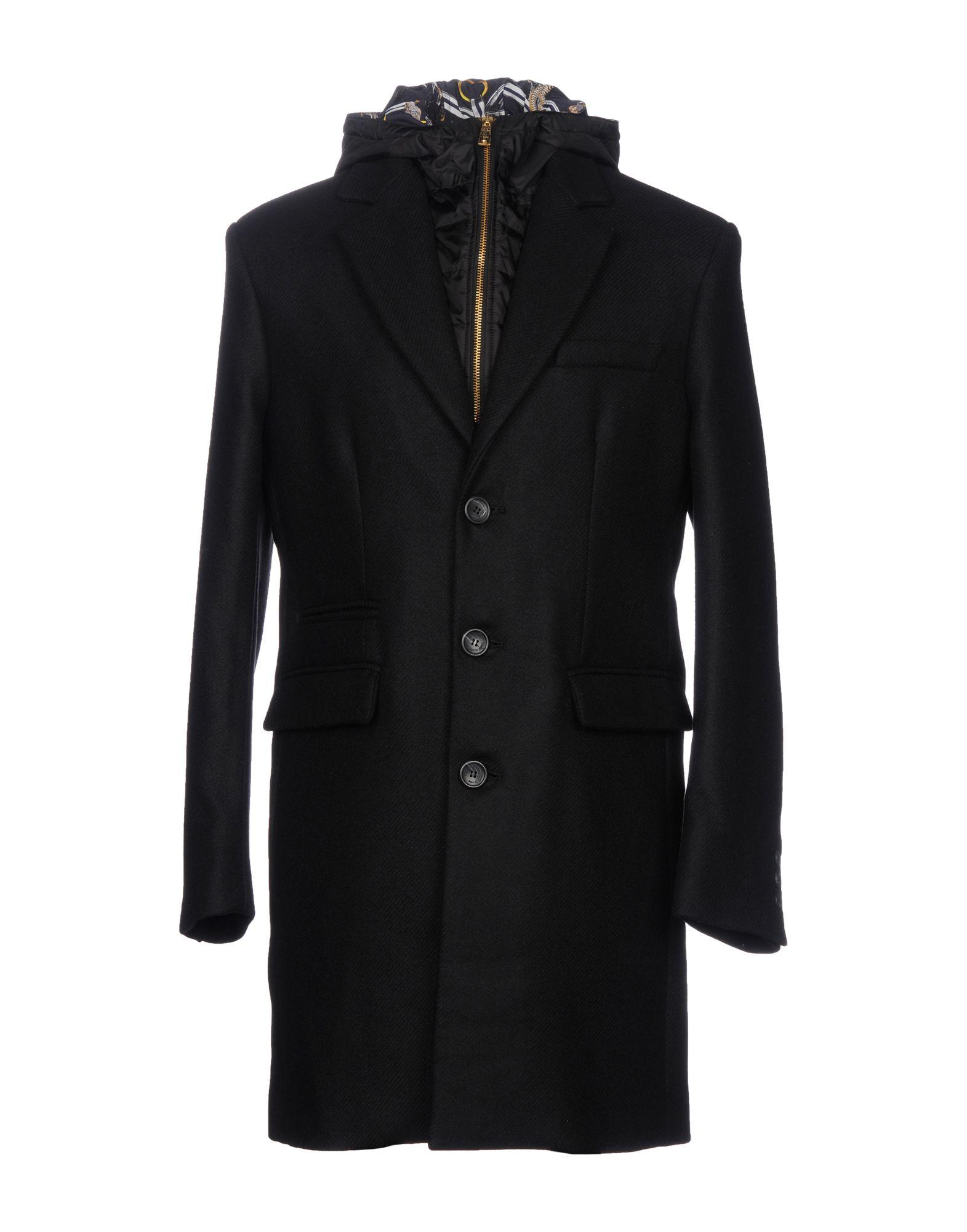 Cappotto Class Roberto Cavalli Uomo - Acquista online su