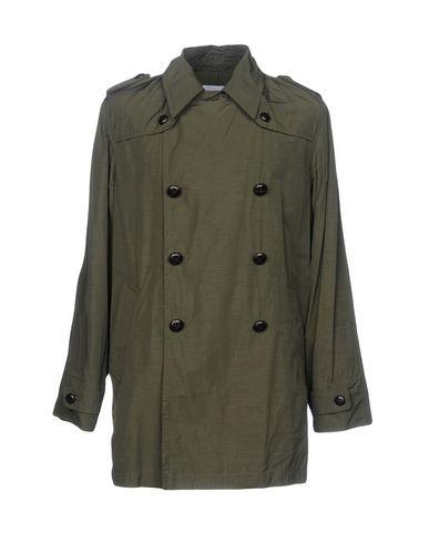 free shipping Aspesi Double Breasted Pea Coat - Men Aspesi Double Breasted Pea Coat online Men Clothing 8jFd1XUa