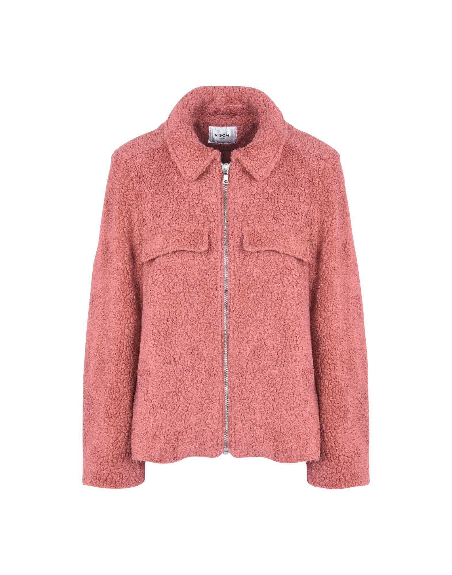Copenhagen Acquista Teddy Alira Giubbotto Jacket Donna Moss qp6PB