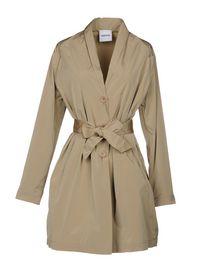 ASPESI - Full-length jacket
