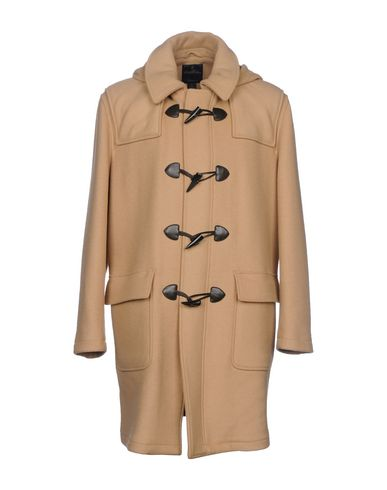 f5aeb6766 Brooks Brothers Coat - Men Brooks Brothers Coats online on YOOX ...