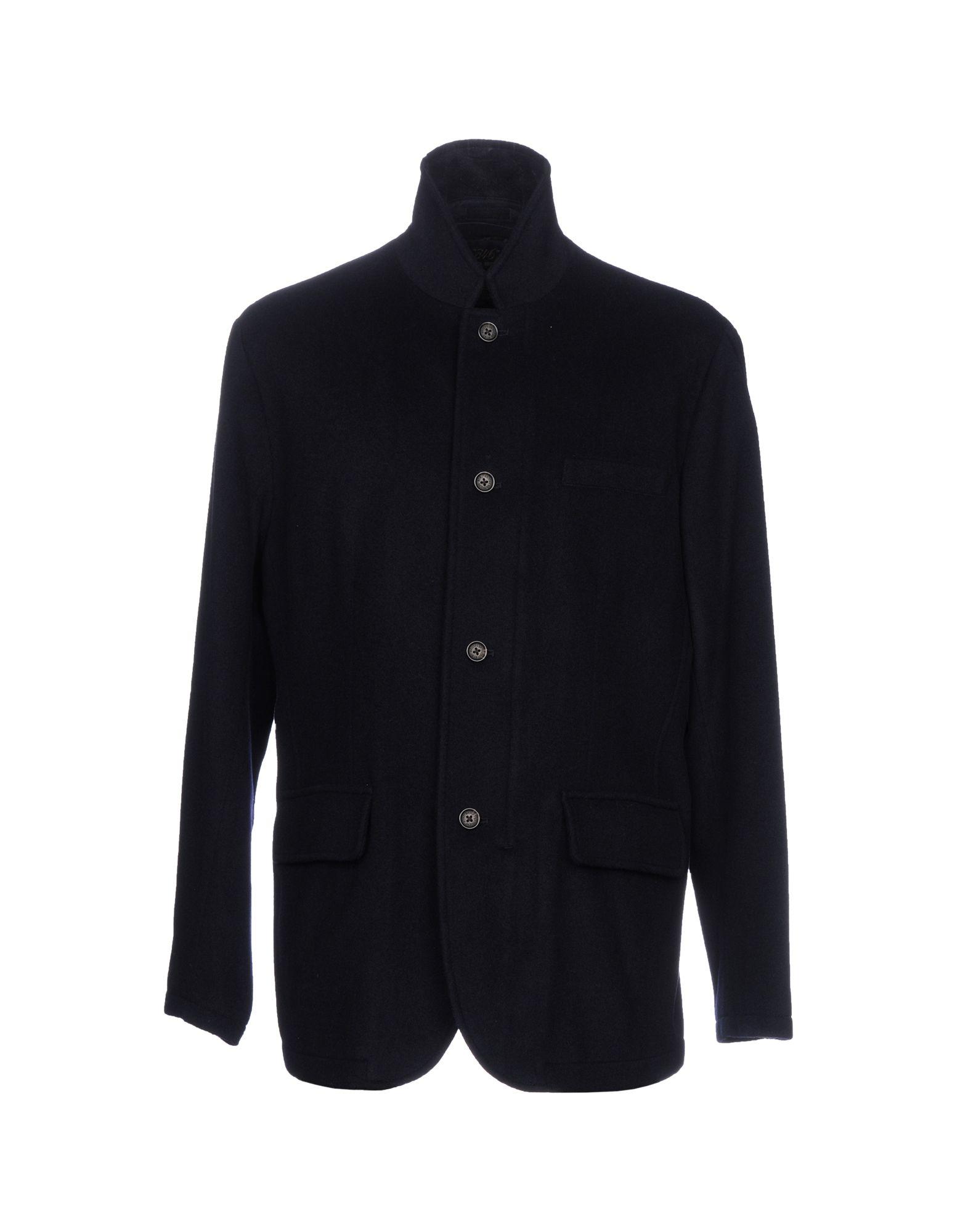 Cappotto Brooks Brothers Uomo - Acquista online su
