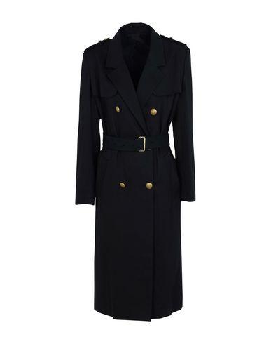 c31cde0c26519 The Kooples Loose New Chic Trenchcoat - Full-Length Jacket - Women ...
