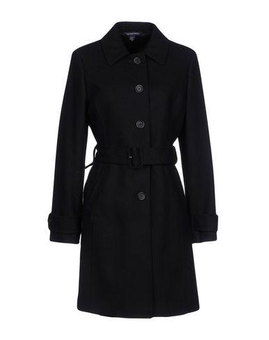 56308ac9e Brooks Brothers Coat - Women Brooks Brothers Coats online on YOOX ...