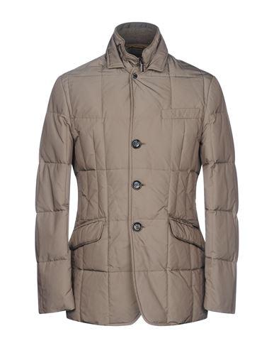 MOORER - Down jacket