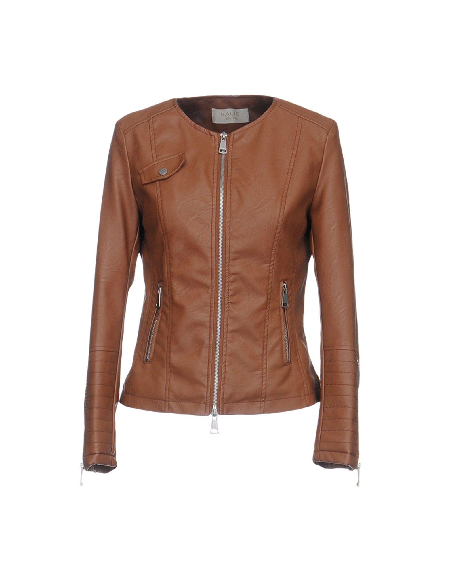 Biker Kaos Jeans Donna - Acquista online su aapWtYsbS