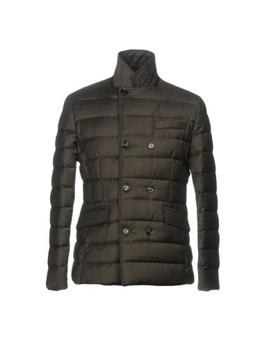 MOORER - Down jacket
