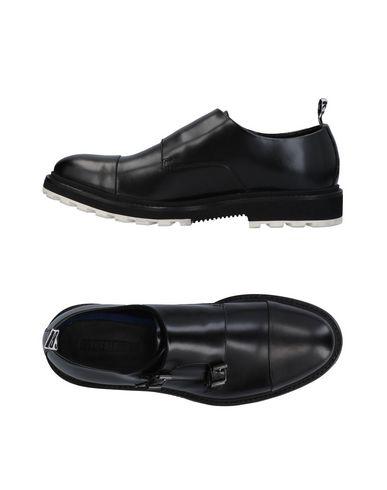 Zapatos con descuento Mocasín Bikkembergs Hombre - Mocasines Bikkembergs - 41790973PP Negro