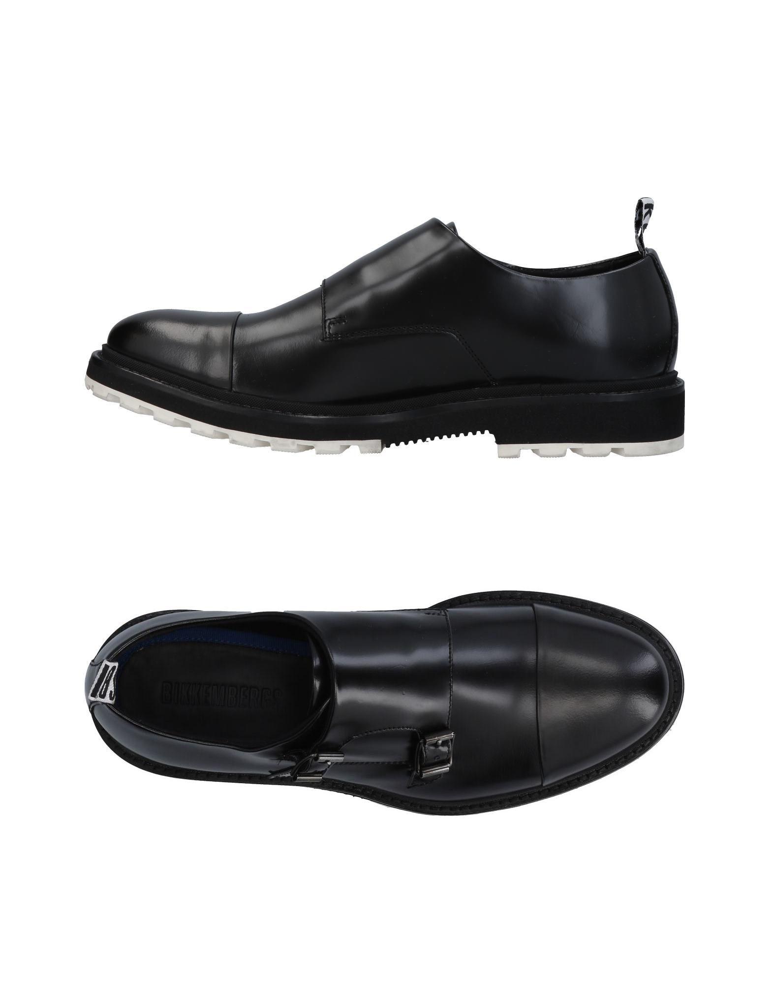 Bikkembergs Mokassins Herren  41790973PP Gute Qualität beliebte Schuhe