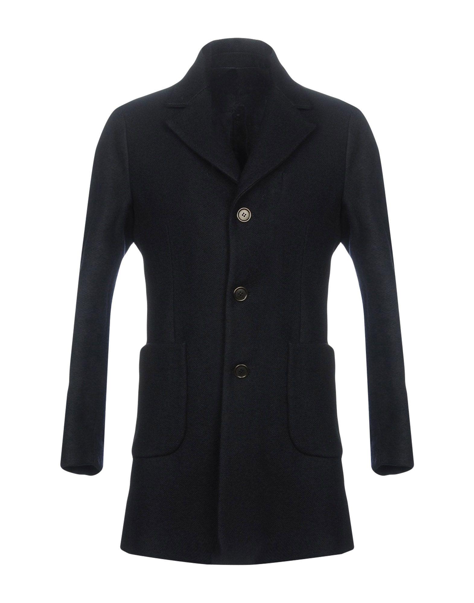 Cappotto Authentic Original Vintage Style Uomo - Acquista online su