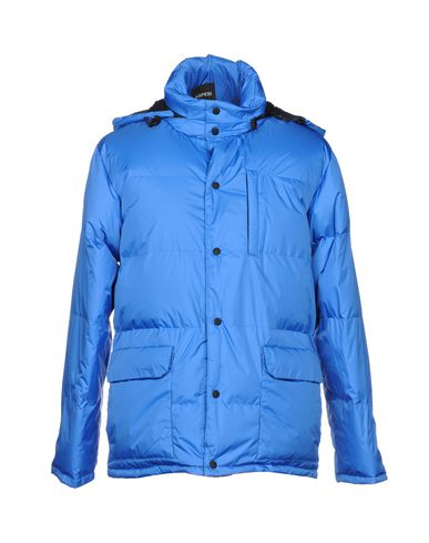 differently be23a ea518 NORD ASPESI Down jacket - Coats & Jackets | YOOX.COM