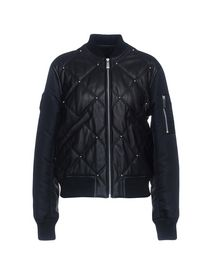 BARBARA BUI - Leather jacket