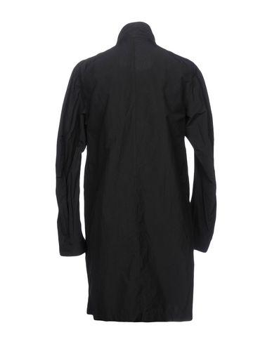POÈME BOHÈMIEN Lange Jacke Fabrikverkauf online Kaufen Sie billige Mode-Stil Kostenloser Versand Sneaknews OxrQn