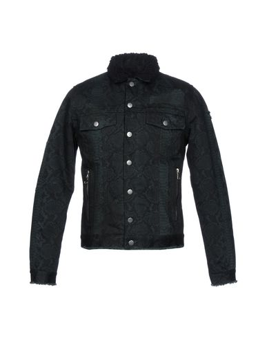 089482225354 Balmain Denim Jacket - Men Balmain Denim Jackets online on YOOX ...