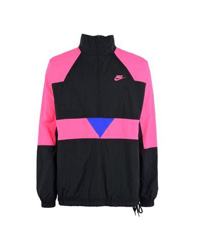 e94e2a8498b7 Nike Nike Woven Jacket - Jacket - Men Nike Jackets online on YOOX ...