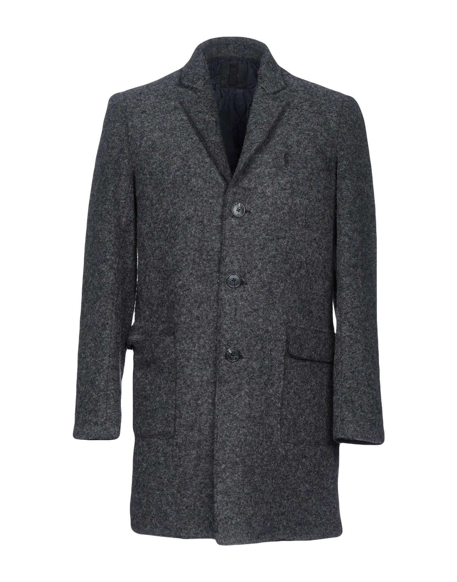 Cappotto Minimum Uomo - Acquista online su