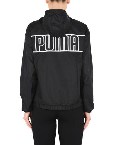 Ausverkaufslager PUMA Spark 3/4 zip Jacke Billig Verkauf 2018 Neu AMm4F6OfQ
