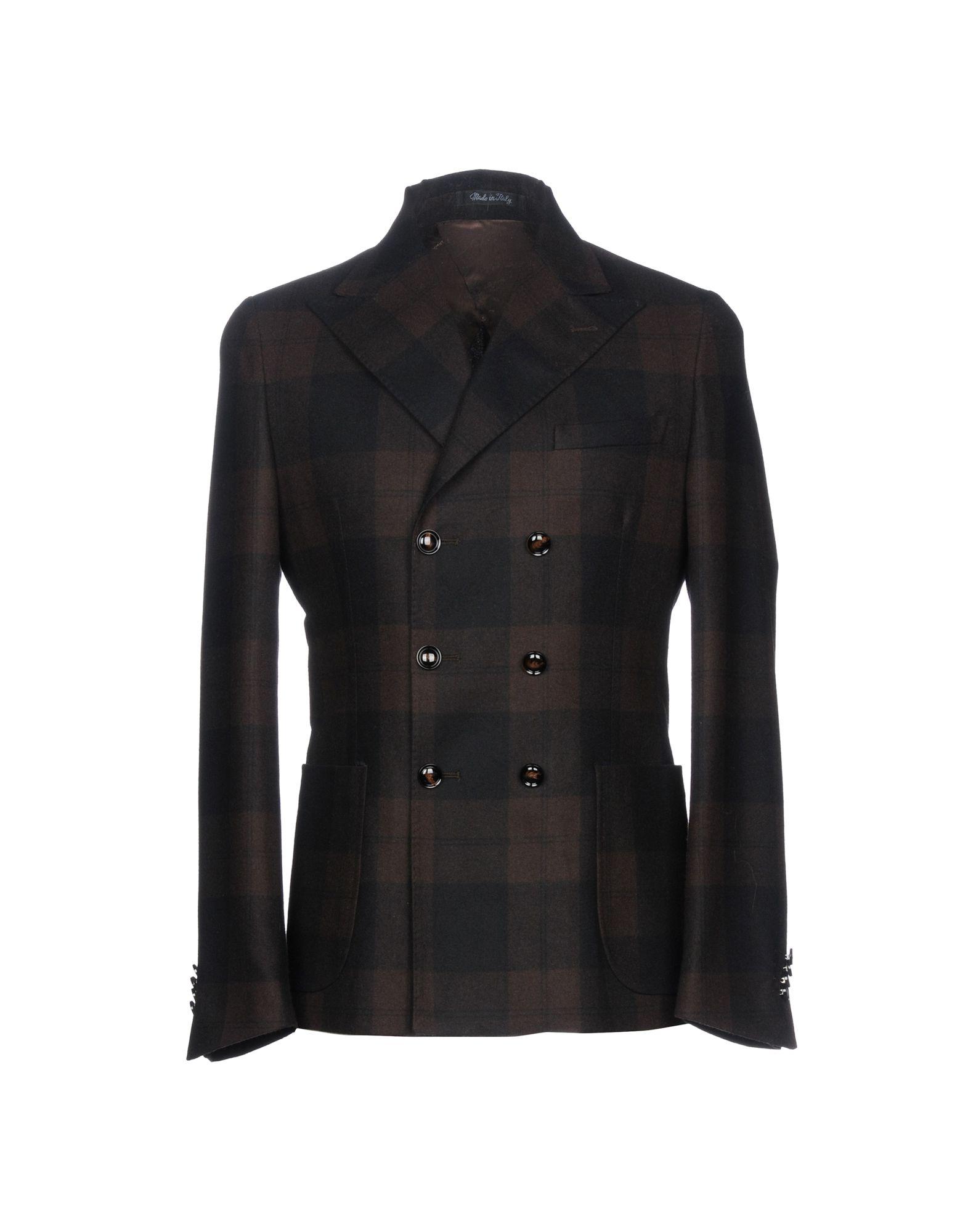 TAKESHY KUROSAWA Blazer - Suits and Blazers | YOOX COM