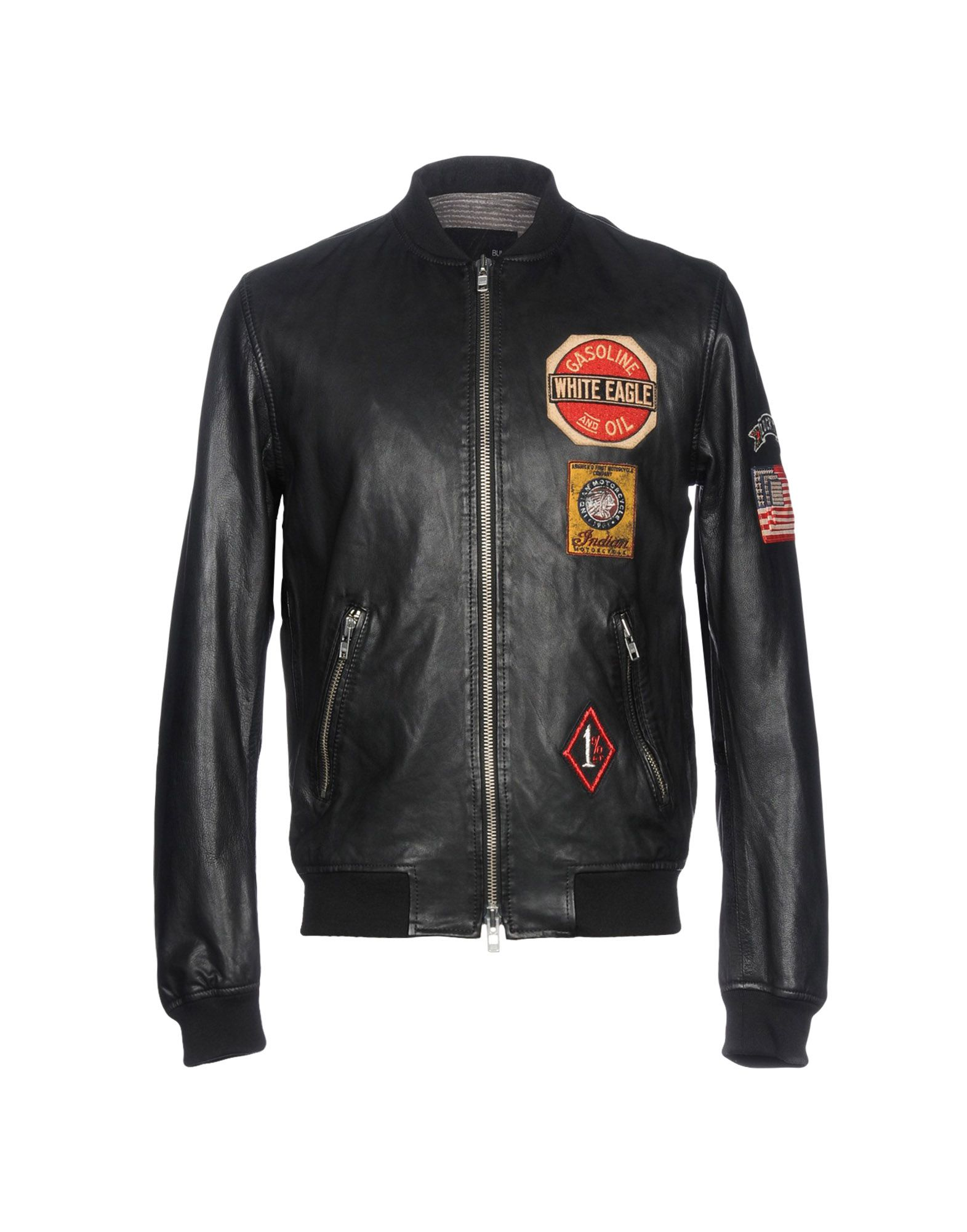 Bomber Bully Uomo - Acquista online su