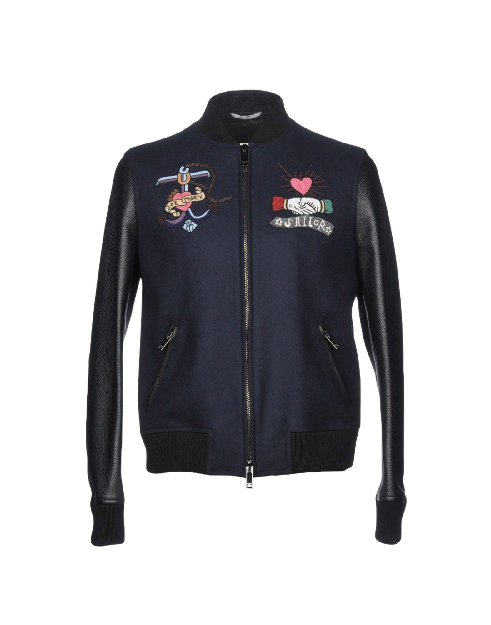 Bomber Valentino herren - 41794753KP