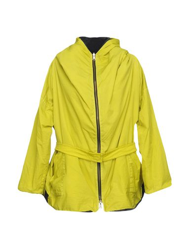 TVSCIA Jacket in Acid Green